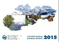 Výročná správa za rok 2015 Úradu priemyselného vlastníctva SR